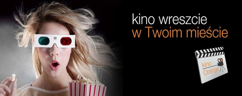 KINO ORANGE WGCK