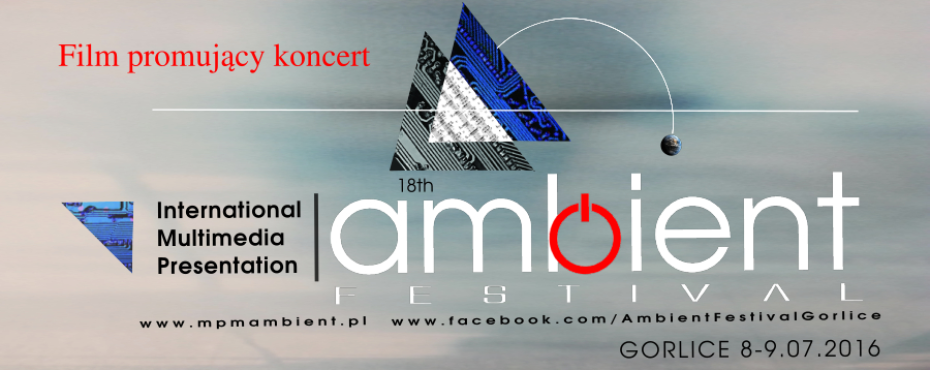 AMBIENT FESTIVAL 2016