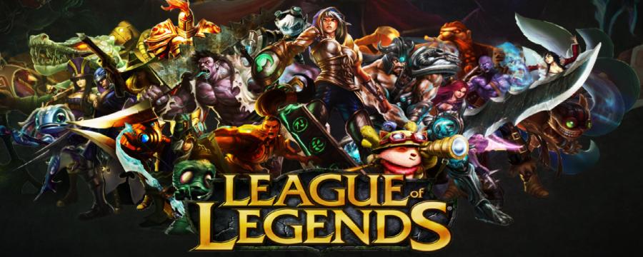 I Gorlicki Turniej League Of Legends Gck Gorlice
