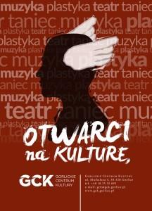 Otwarci na Kulturę