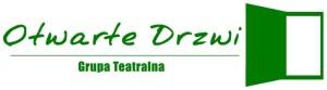 logo Grupy Teatralnej Otwarte Drzwi