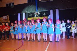 Zespół taneczny Trik